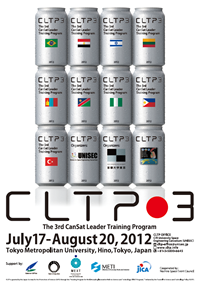 Poster- CLTP3